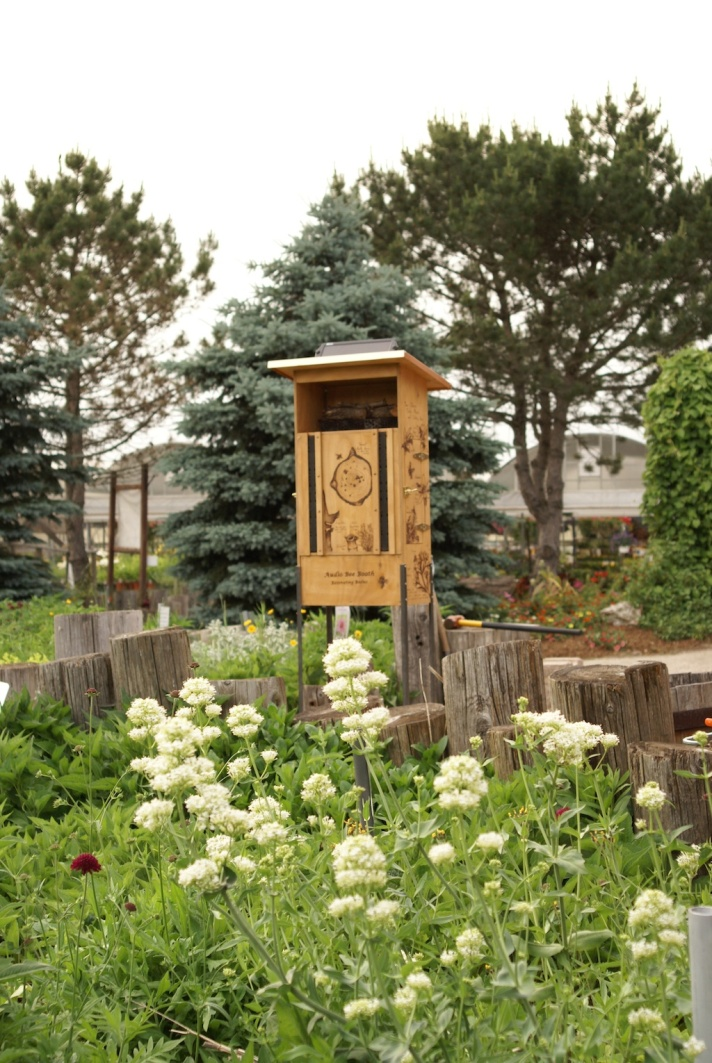 Resonating Bodies - Greenway's Nature Centre