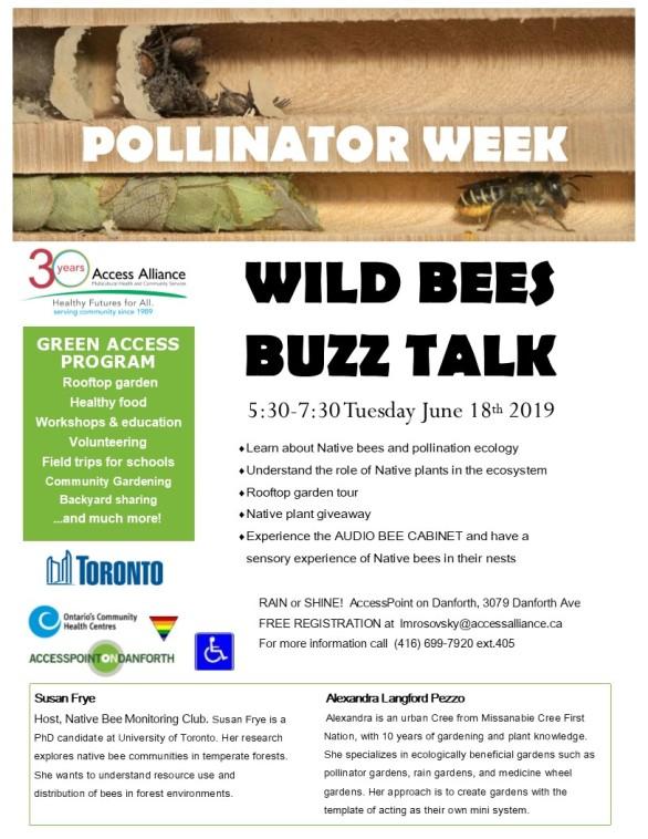 Bee TALK Jun 18 2019 WEB